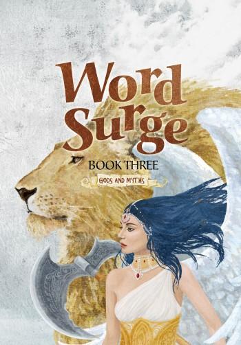 Word Surge - Book 3