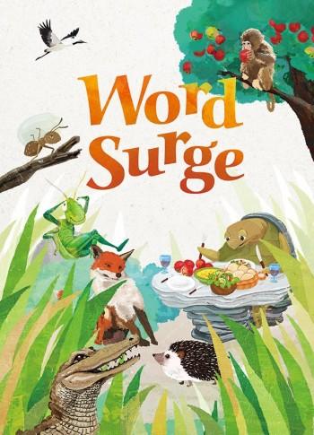Word Surge - Book 1