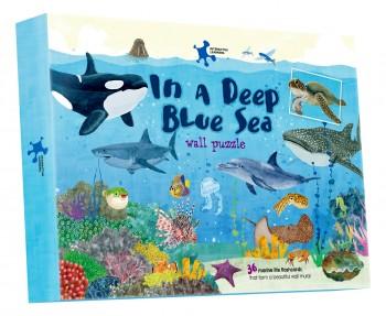 In A Deep Blue Sea