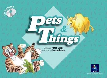 Pets & Things