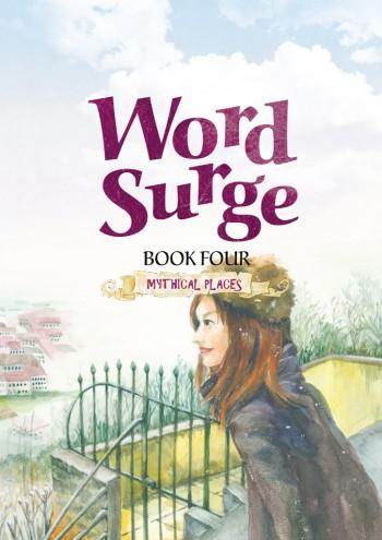 Word Surge - Book 4
