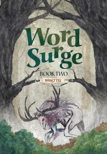Word Surge - Book 2